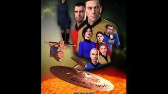 SFM Star Trek - Explorer - Episode 2