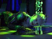 Borgkönigin tot