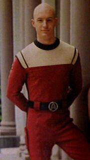 Picard Kadett