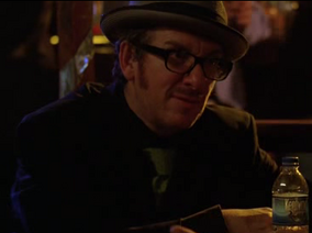 Elvis Costello (character)