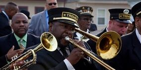Watch Treme Season 1 Episode 8 - All On A Mardi Gras Day