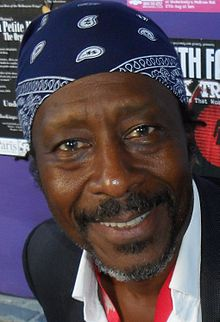 File-Clarke Peters Edinburgh 2010