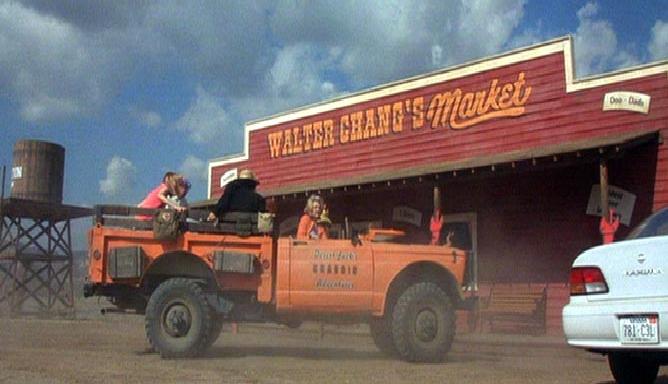 Jack 039 S Jeep