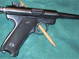 Ruger Mk1