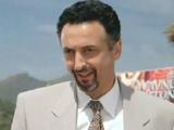 Carlos Ortega