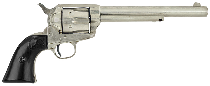 colt 1860 army second generation serial numbers
