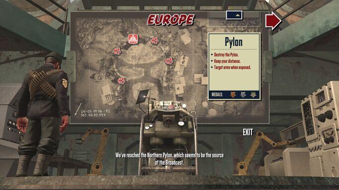EuropePylon