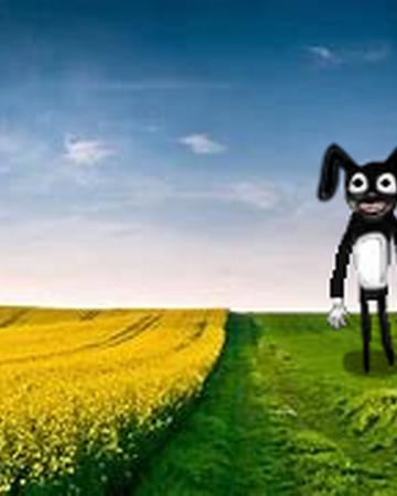 Cartoon Bunny Trevor Henderson Inspiration Wiki Fandom