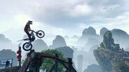 Trials Rising screen China