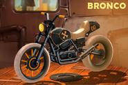 Black&OrangeBronco
