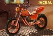 2.1.1 JACKAL