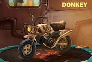 StandardDonkey