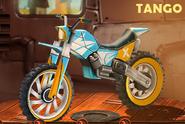 AUS-X-OPEN Tango
