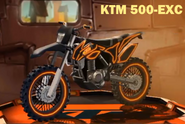 NeonKTM500-EXC