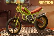 3.1.2 RIPTIDE GREEN