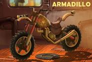 1.1.1 ARMADILLO