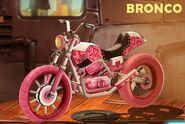 PinkBronco