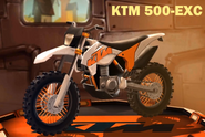 IvoryKTM500-EXC