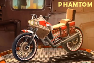 Apache phantom