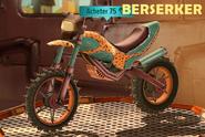 3.2.2 BERSERKER POP