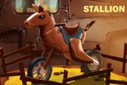 StandardStallion