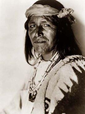 Jemez-Indian