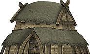 Viking quarters