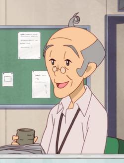 Mr wakui