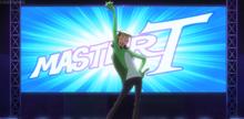Master t 2