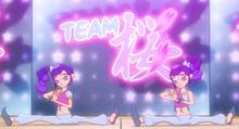 Team sakura 2