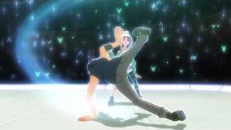 Dance Battle Tribe Cool Crew vs Crowd High ep 46