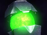 Fractal Grenade