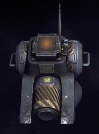 Sentinel Drop jammer
