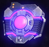 Brute lHeavy shield pack
