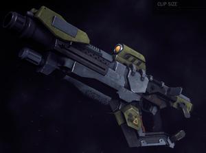 Juggernaut fusion mortar