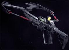 Bolt-Launcher