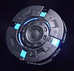 Juggernaut Spin disk