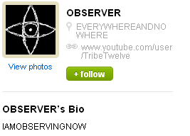 Observer Formspring