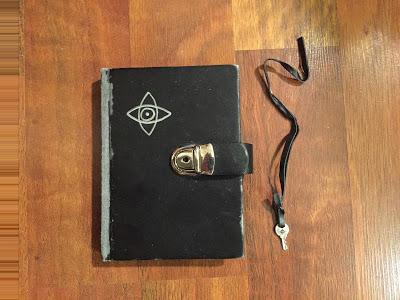 Milo's Journal