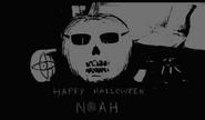 Halloween Hidden