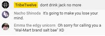 6-dont drink jack