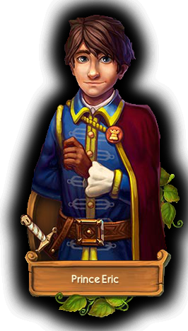 Princeeric