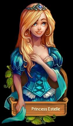 Princess-Estelle