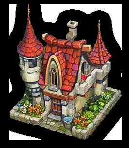 Reinforcedhouse