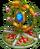 Orientalflowerbed.deco
