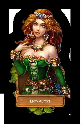 Ladyaurora