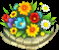 Flowerbed.deco