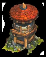 Sentrytower