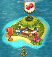 Dancing Island