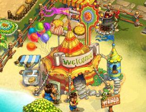 Circus Lvl4
